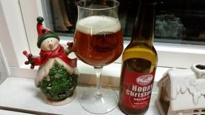 3. december. Årets humlede juleøl fra Ugly Duck er en ganske glimrende IPA fra Indslev.